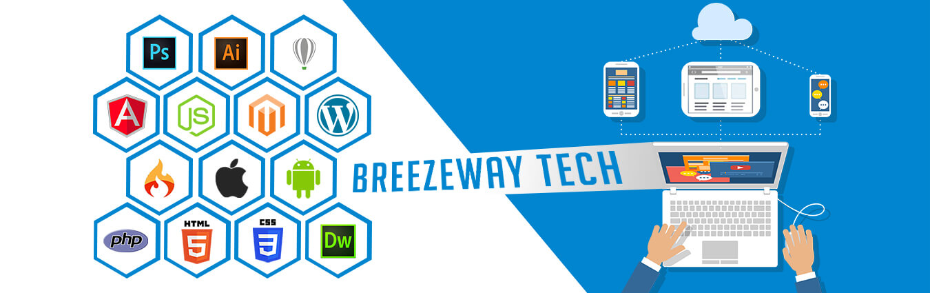 Top Web And Mobile Apps Development Company In India Breezeway Tech